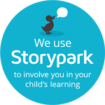 storypark badge
