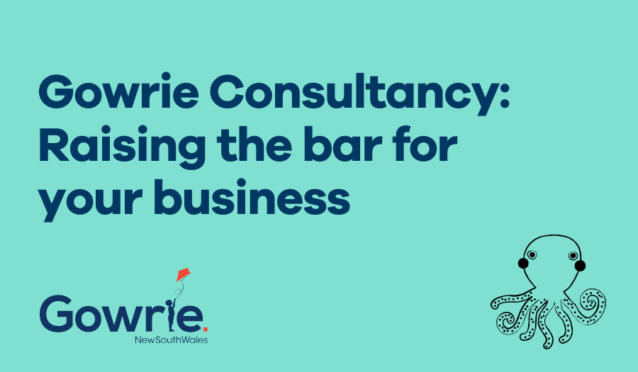 Gowrie Consultancy: Raising the bar for your business